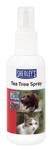 Sherley's Tea Tree Spray for Dogs and Cats - 150ml